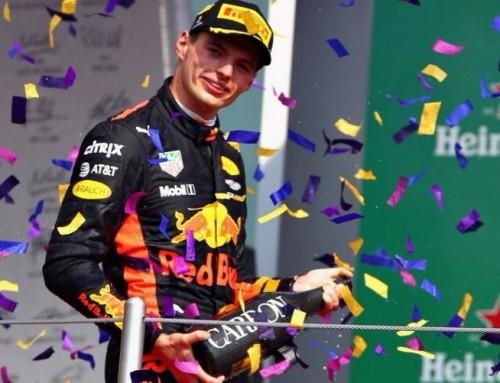 """Sky Sport: """"Verstappen volgend jaar kampioen"""""""
